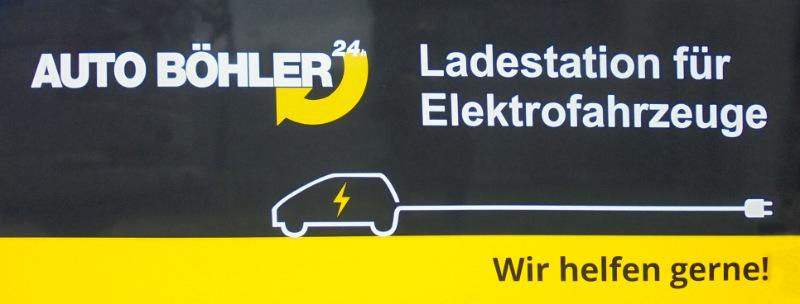 Taller-Böhler-Schild